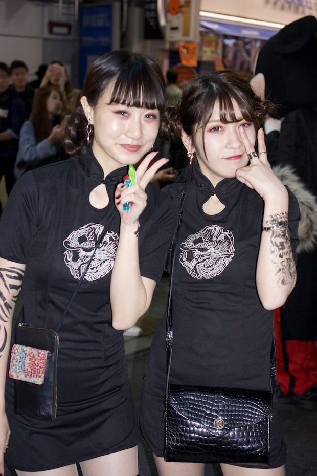 渋谷ハロウィン2018_05