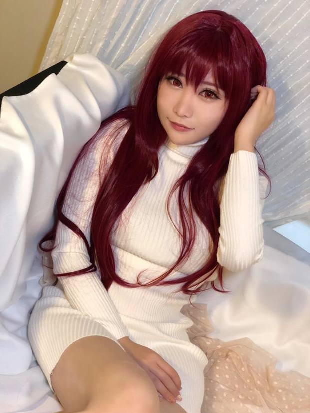masumiさん/『Fate/Grand Order』スカサハ