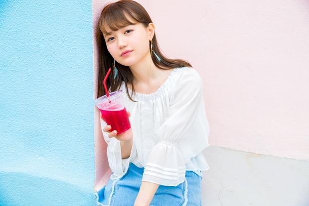 【アーティスト写真】尾崎由香