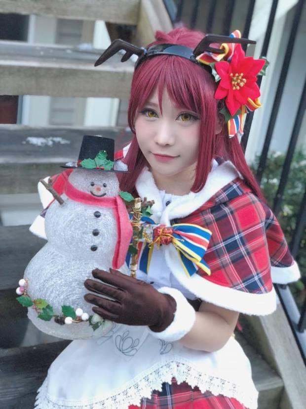 masumiさん/ 『ラブライブ!サンシャイン!!』桜内梨子