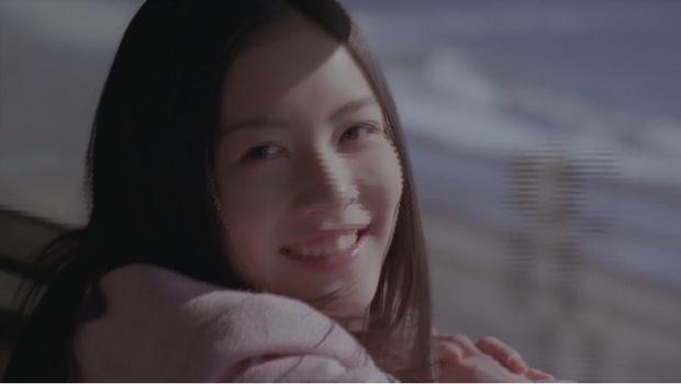 『センチメンタルトレイン』に挿入されている『桜の木になろう』MVの松井珠理奈さん