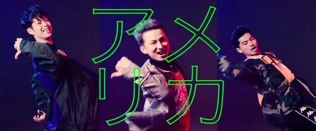 DA PUMP「U.S.A.」MV