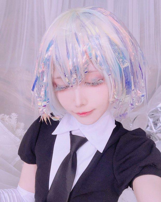 Monさん/『宝石の国』ダイヤモンド