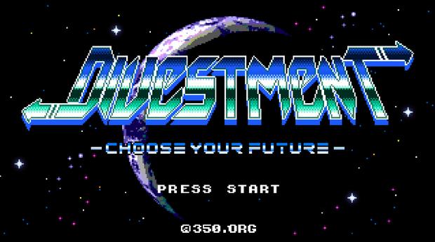 DIVESTMENT - Choose Your Future -