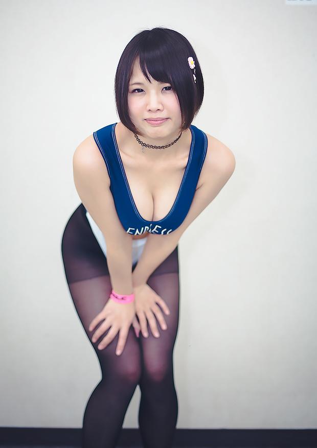 コスホリック真田美樹さん
