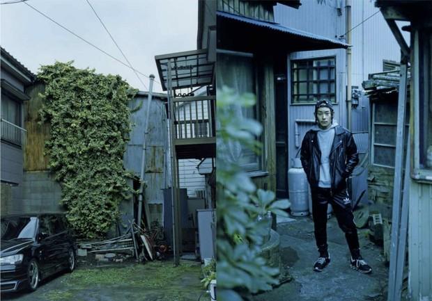 『写真集 川崎』より