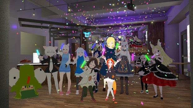 Future Kawaii Party 2018