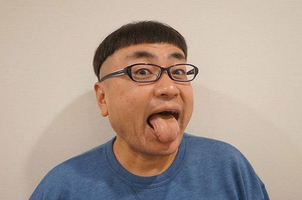イジリー岡田(54)
