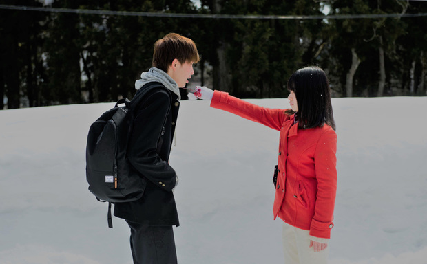 押切蓮介,ミスミソウ,映画,戸田真琴,AV女優