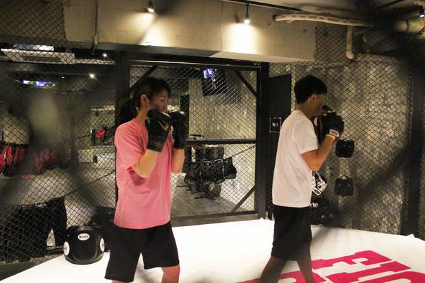 「FIGHT CLUB 428」 4