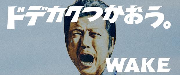 「ひよこちゃん vs ウォンバット」より、あんちゃん
