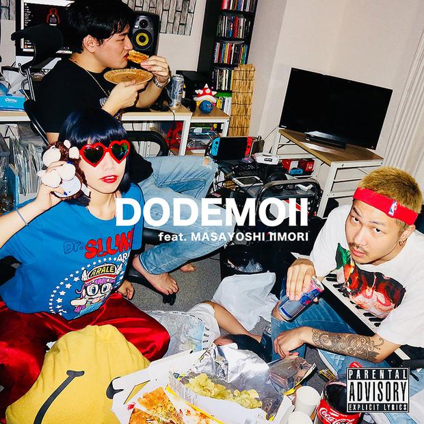 Dodemoii feat. Masayoshi Iimori