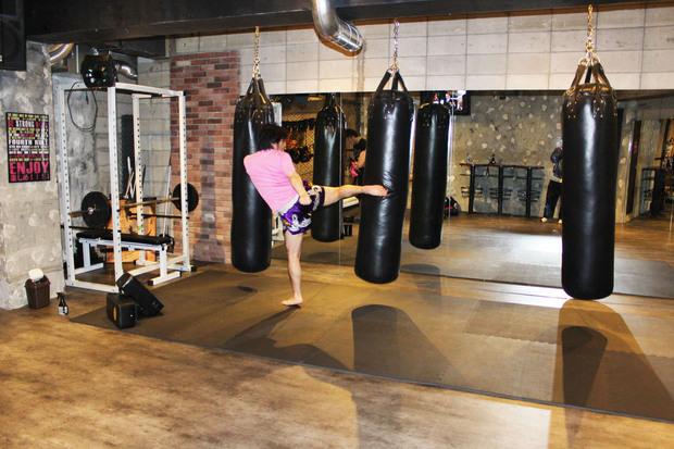 「FIGHT CLUB 428」 2
