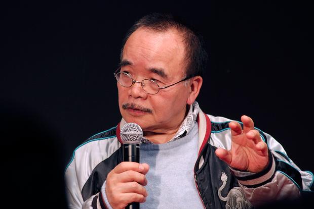 クリエイティブ・プロデューサーの丸山正雄さん