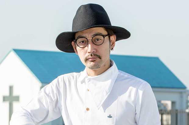 東京神父さん