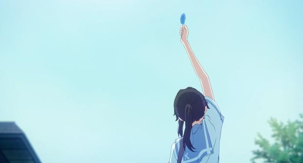 『リズと青い鳥』傘木希美