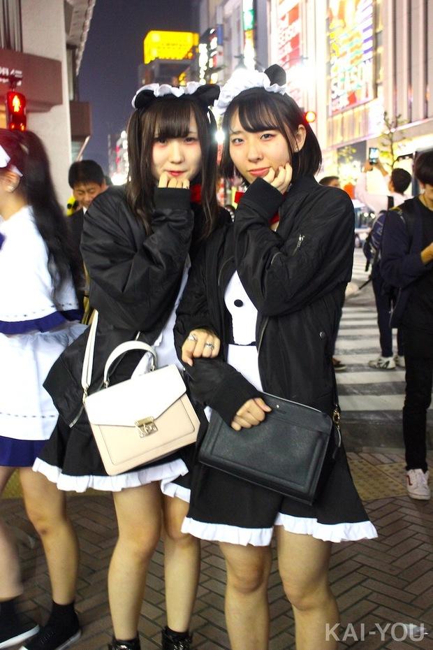 渋谷ハロウィン2019