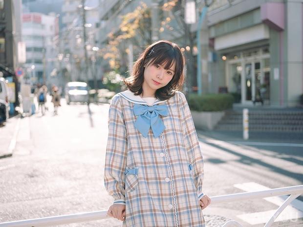 Liyuu(リーユウ)インタビュー5