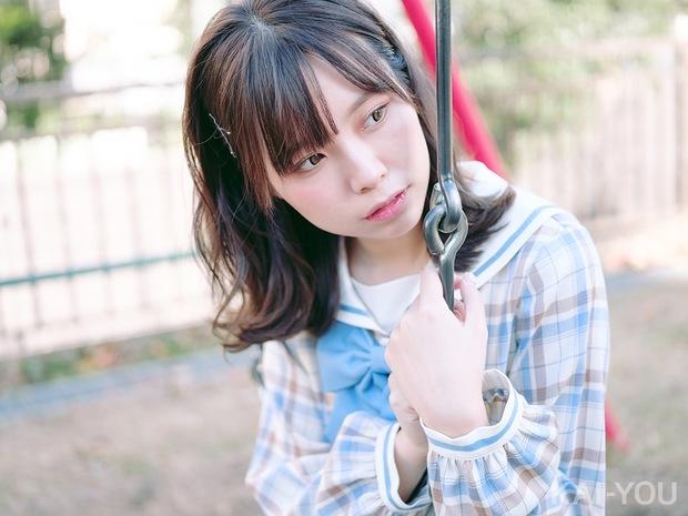 Liyuu(リーユウ)インタビュー3
