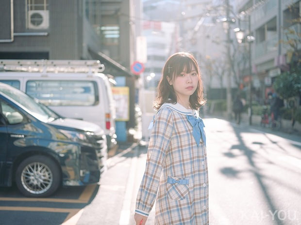 Liyuu(リーユウ)インタビュー8