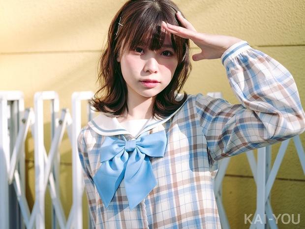 Liyuu(リーユウ)インタビュー4