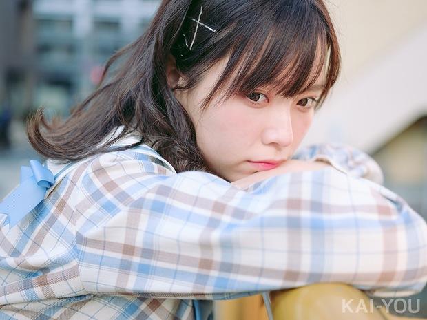 Liyuu(リーユウ)インタビュー7