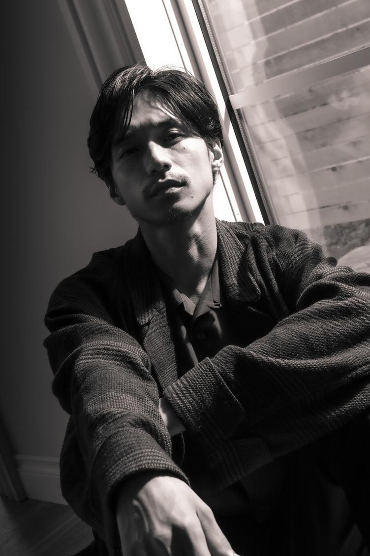 錦戸亮、初の配信ライブは聖地で「武道館の無駄遣いを是非ご覧下さい!」