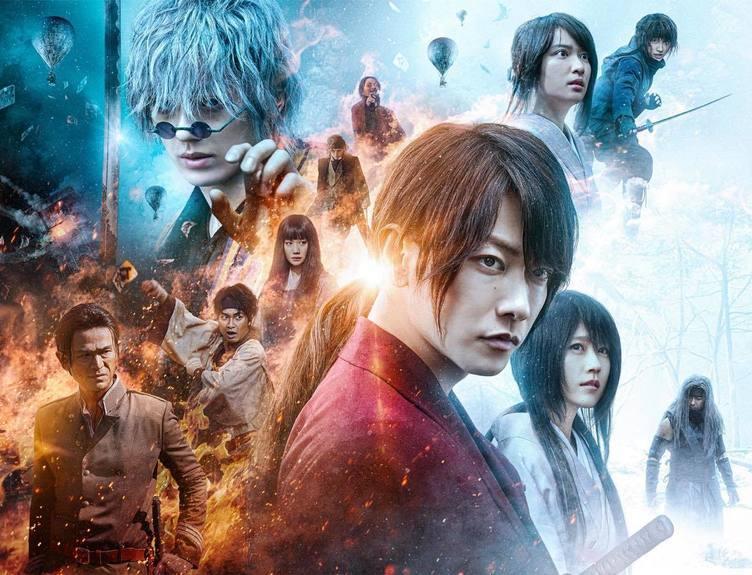 『るろうに剣心 最終章 The Final』興収20億円突破 シリーズ最大のヒット視野に