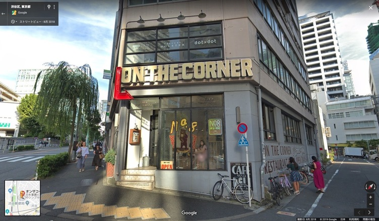 渋谷の名物カフェ『ON THE CORNER』7月閉店へ 家入オーナーが今後を示唆