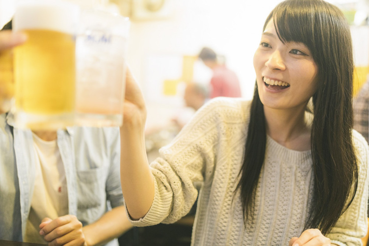 """""""365日どこでも相席屋""""が叶う!? マッチングサービス「GuruMate by GMO」開始"""