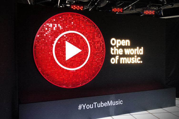 「YouTube Music」日本解禁 ユーザー投稿の著作権もクリアに