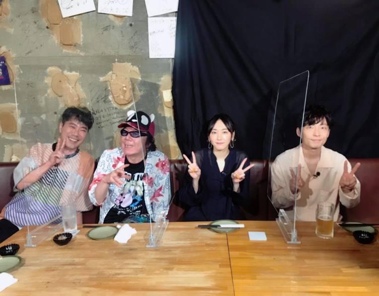 新垣結衣&星野源『逃げ恥』2021年1月SPドラマに 2021年は恋ダンスで幕開け