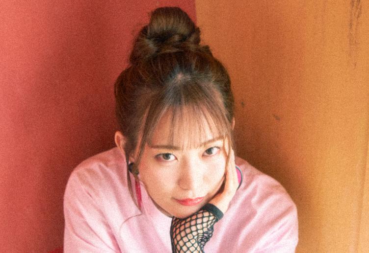 """【写真】セクシー女優 美谷朱里、ダンス禁止の自粛期間 心酔したのは""""あのゲーム"""""""