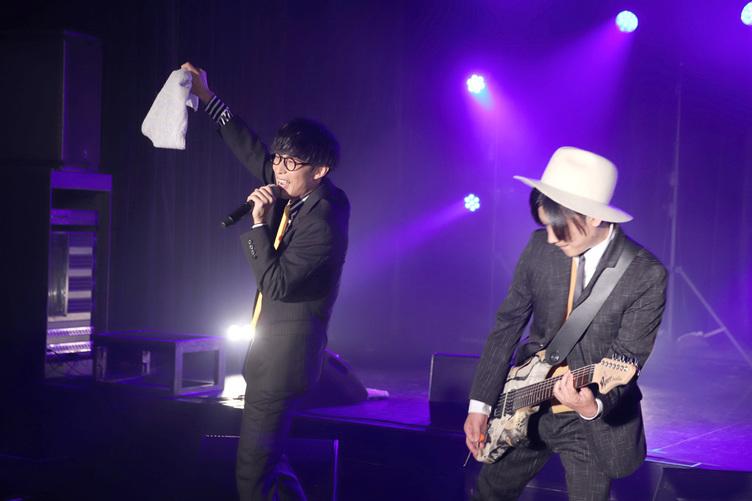 オーイシマサヨシとTom-H@ck「OxTの日」レポ 2人が示した退屈からの救い方