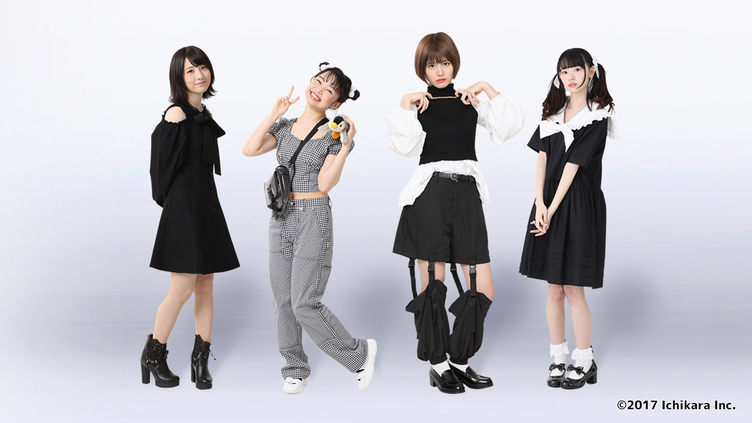 「にじさんじ」運営会社が新事業 リアルアイドル「SLEE」デビュー
