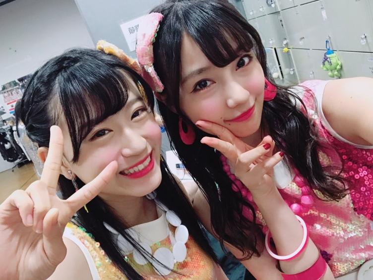 【9月14日】木曜日の眩しいアイドル! 最高にPOPな女の子画像まとめ【アイドル編】