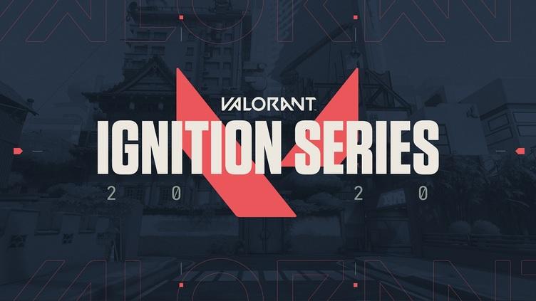 FPSゲーム『VALORANT』公認大会「IGNITION」シリーズ始動 日本はRAGE主催