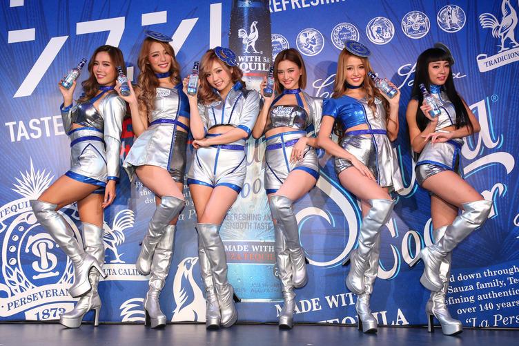 松田翔太「テキーラブンブンダンス」をCYBERJAPAN DANCERSがセクシーに踊る