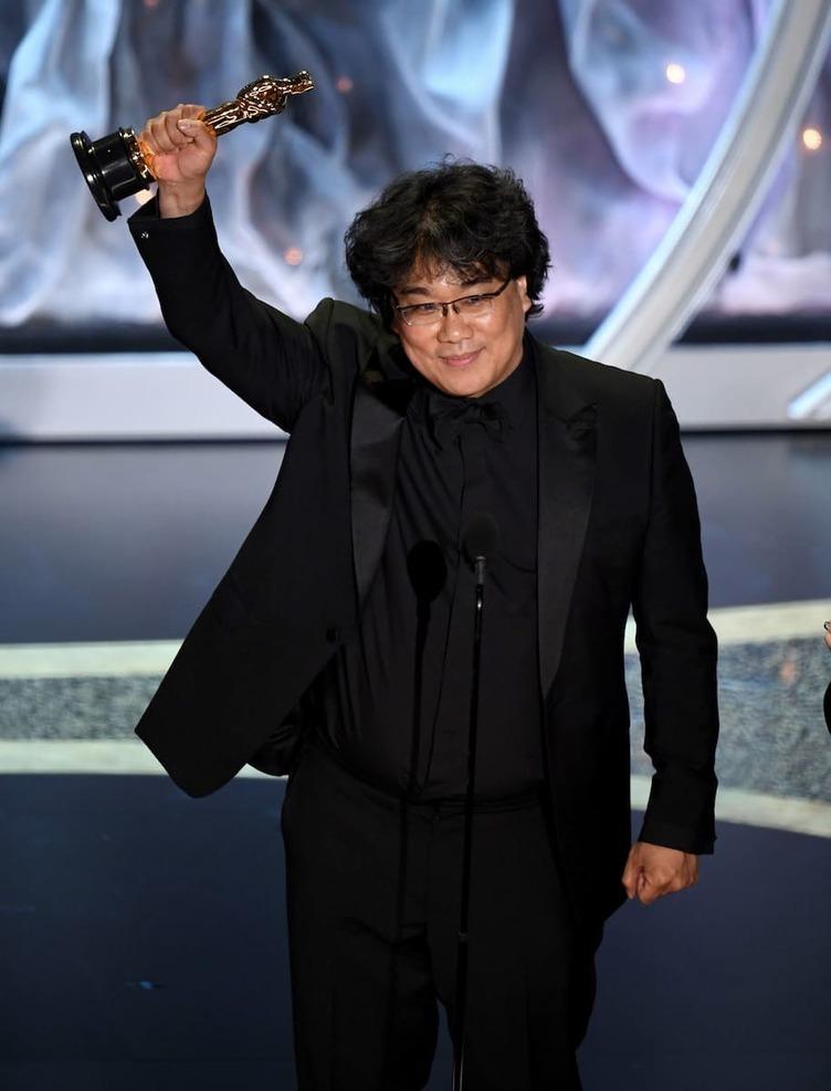 『パラサイト』アカデミー賞で「作品賞」含む最多4冠 アジア単独映画初の快挙