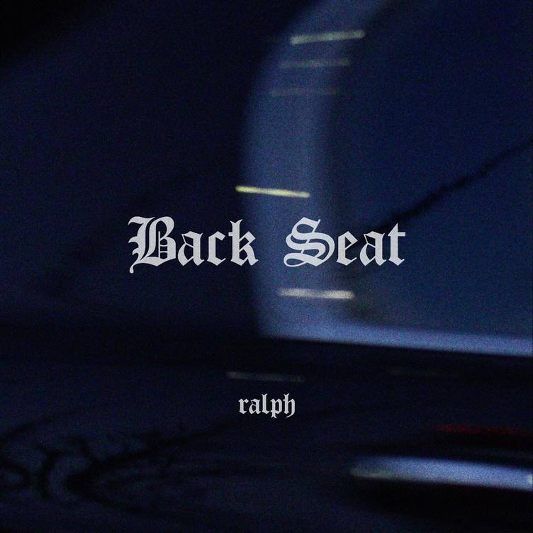 若手ラッパー・Ralph、新作EPから先行シングル ビートはDouble Clapperz