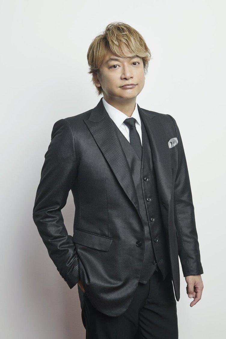 香取慎吾が「おはスタ」出演 21年ぶりに慎吾ママの「おっはー」期待しちゃう