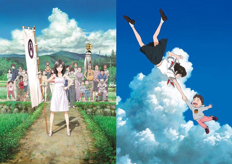細田守『サマーウォーズ』と『未来のミライ』 金ローで2週連続放送