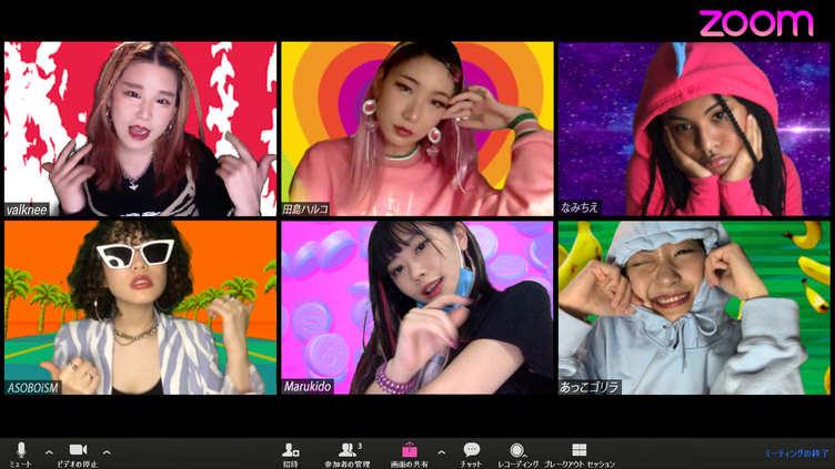 2020年の日本のヒップホップ名曲15選 若手や女性の躍進も目立つ上半期