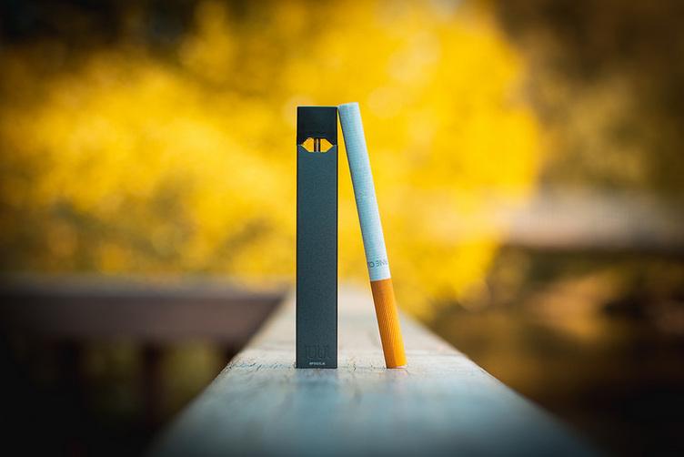 「マルボロ」親会社、米の超人気電子タバコに1兆4000億円の巨額投資
