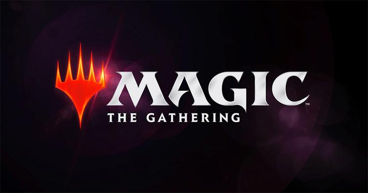 世界初『Magic: The Gathering』25周年記念の展覧会 先行公開カードも