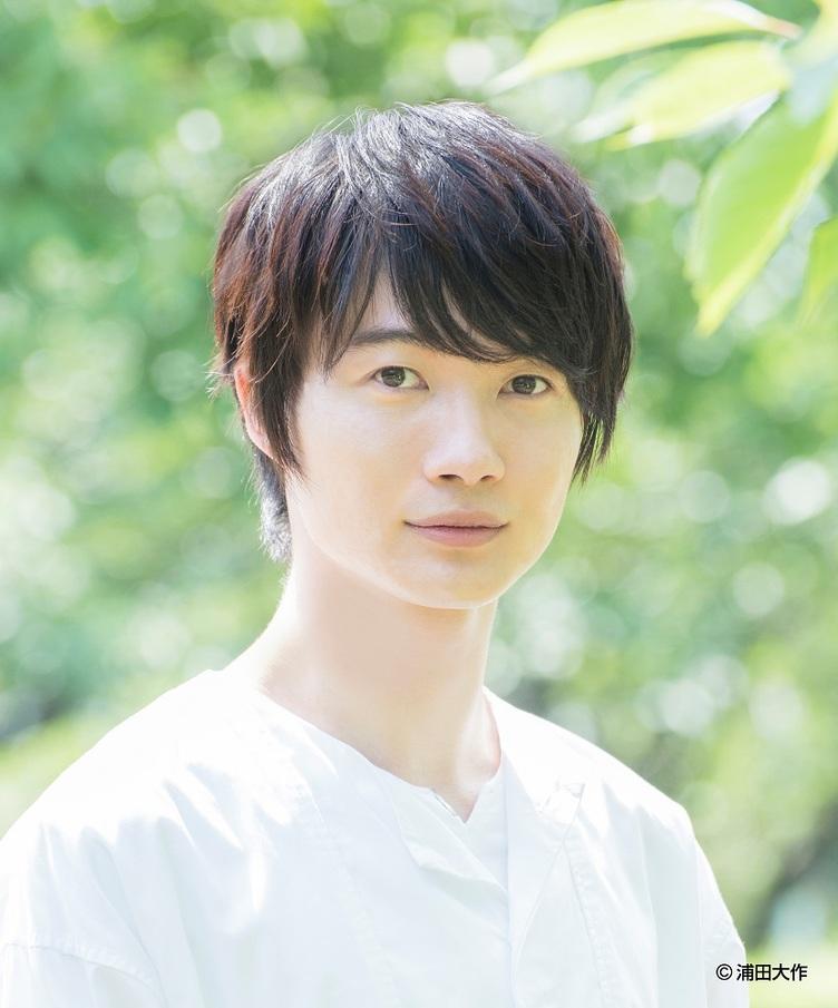 神木隆之介さん、27歳&俳優25周年おめでとう! 自ら考案する新企画も始動