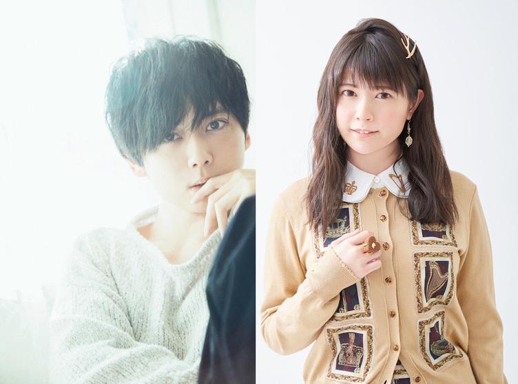声優 竹達彩奈と梶裕貴が結婚 「笑顔溢れる温かな家庭を」