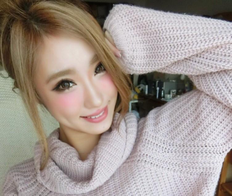 【12月5日】セクシーすぎるちゃんねー! 最高にPOPな女の子画像まとめ【ギャル編】