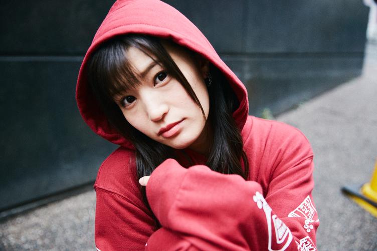 【写真】DTMにも挑戦中のセクシー女優 高橋しょう子「バンドはクビでも音楽は好き」