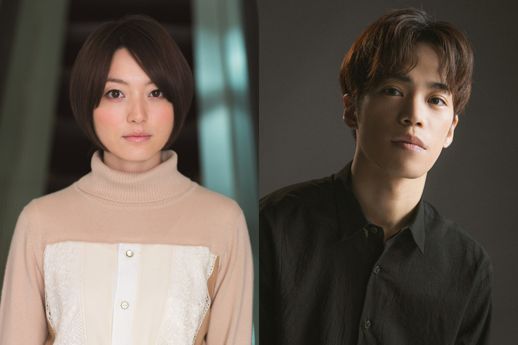 花澤香菜さん小野賢章さん、結婚おめでとうございます! 新海作品に出演した2人